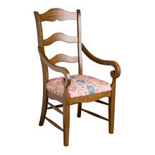 Alton Ladderback Chair