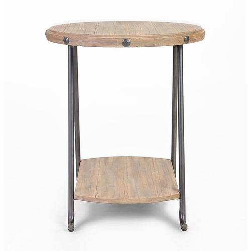 Braxton Culler Inc - Artisan Landing End Table