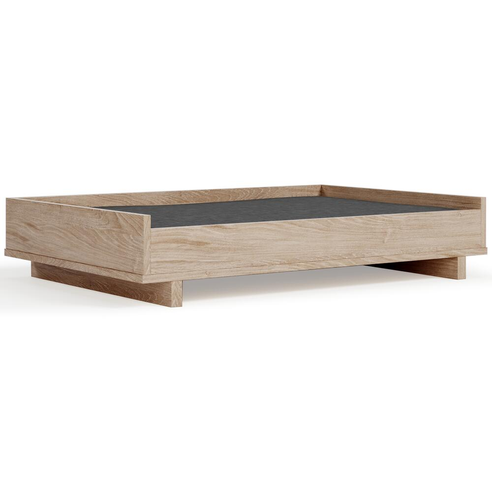 See Details - Oliah Pet Bed Frame
