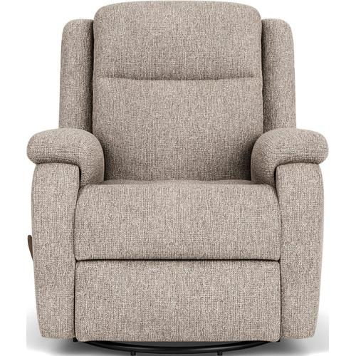 Magnus Swivel Gliding Recliner