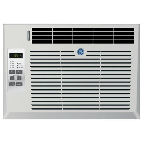 Gallery - GE® 115 Volt Electronic Room Air Conditioner