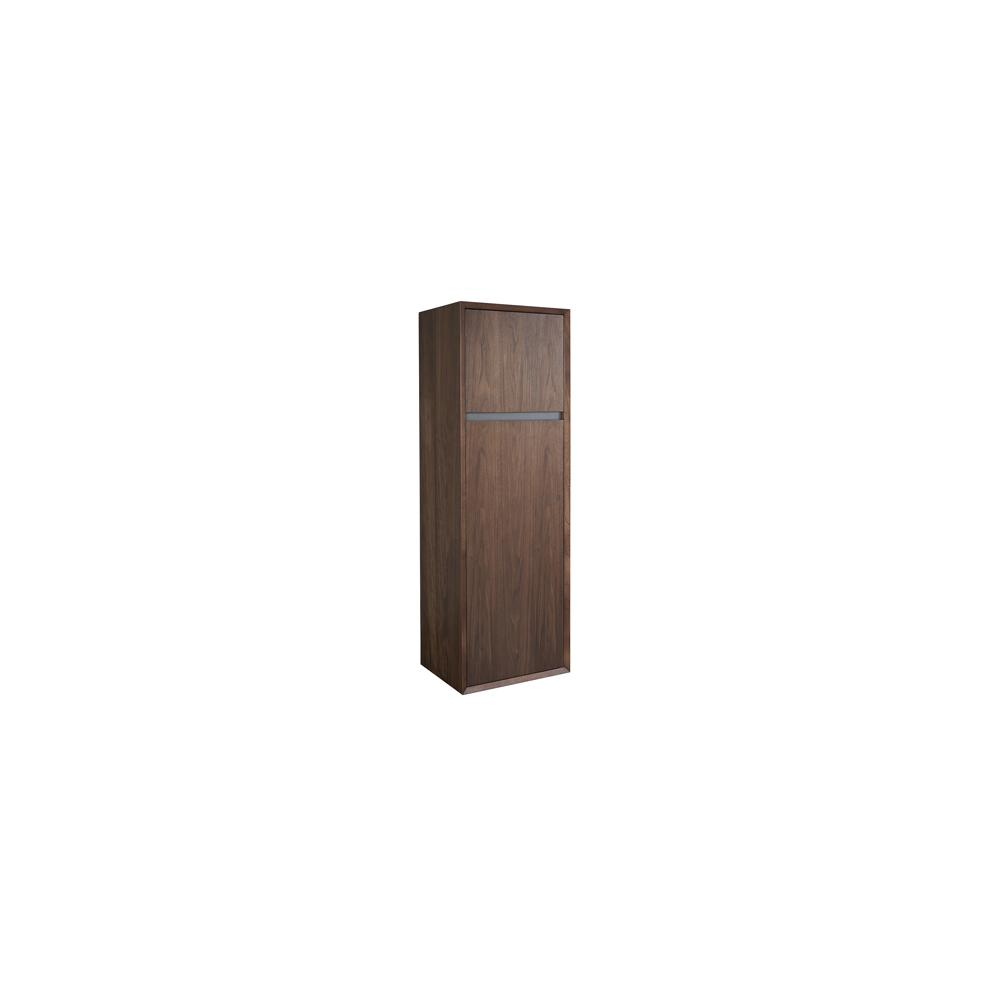 "M4 20x16"" Storage Cabinet - Natural Walnut"