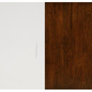 Tennessee Enterprises - Casanova Wcn=white&cinnamon