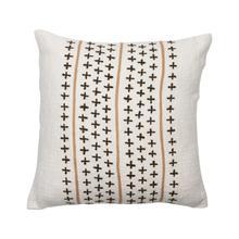 Product Image - 18x18 Hand Woven Darius Pillow