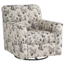 Abney Swivel Accent Chair
