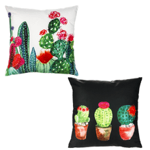 Cacti Pillows (4 pc. ppk.)