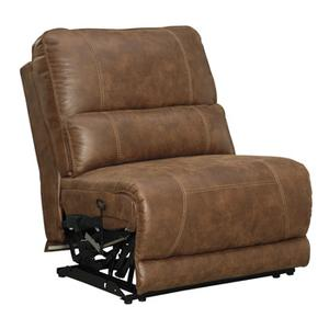 Thurles Armless Recliner