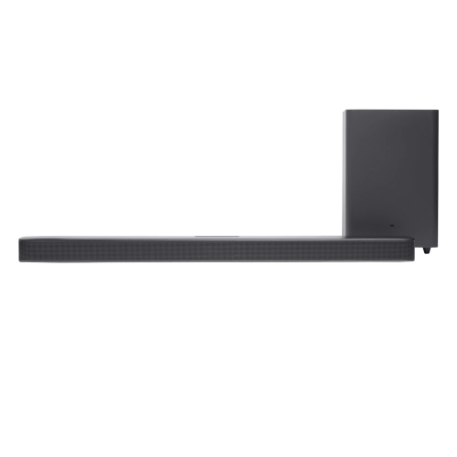 JBL Bar 2.1 Deep Bass 2.1 channel soundbar with wireless subwoofer