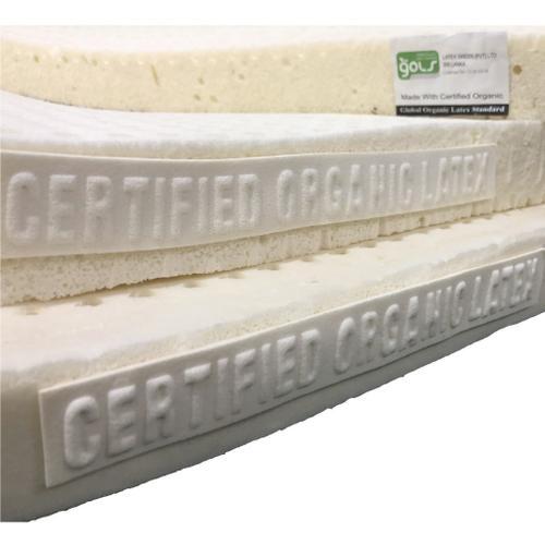 Vegan Collection - Vegan Mattress Topper - Soft / Twin