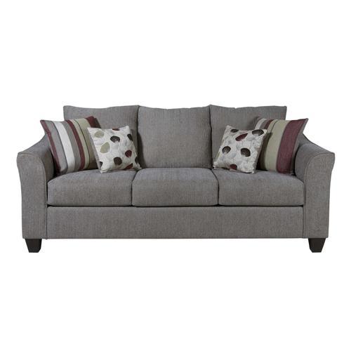 Hughes Furniture - 1225 Sofa