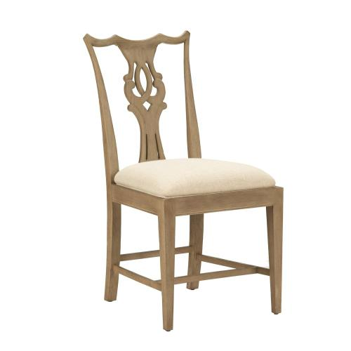 Manchester Rustic Side Chair