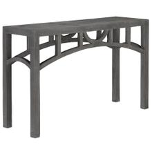 See Details - Colesden Console Table