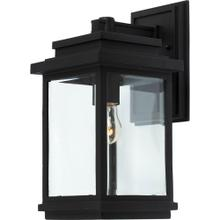View Product - Freemont AC8290BK Outdoor Wall Light