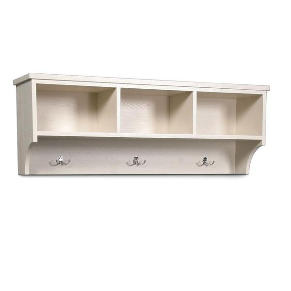 See Details - Sophia Coat Shelf