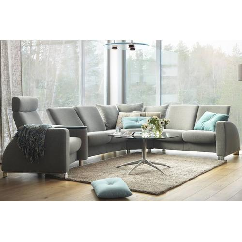 Stressless By Ekornes - Arion 3-Seater