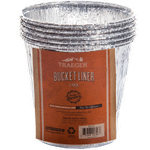 Traeger GrillsTraeger Bucket Liners - 5 Pack