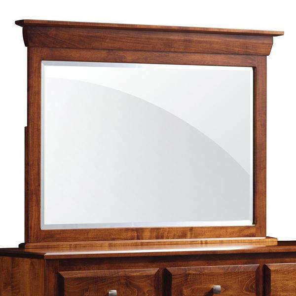 See Details - Colburn Mule Chest Mirror