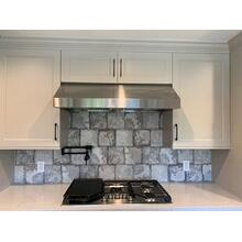 See Details - Imperial 1900PSB-10 Under Cabinet or Wall Mount Range Hood w/ Baffle Filters
