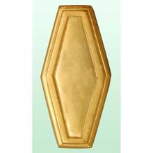 Door Knob Art Deco Style