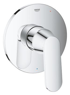 Eurosmart Cosmopolitan Pressure balance valve trim with cartridge Product Image