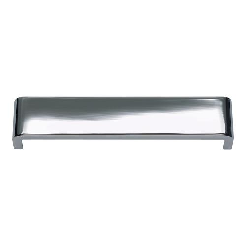 Platform Pull 6 5/16 Inch (c-c) - Polished Chrome