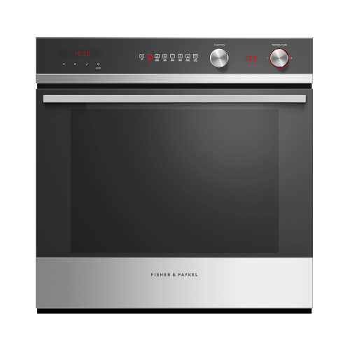 """Gallery - Oven, 24"""", 7 Function, Self-cleaning"""