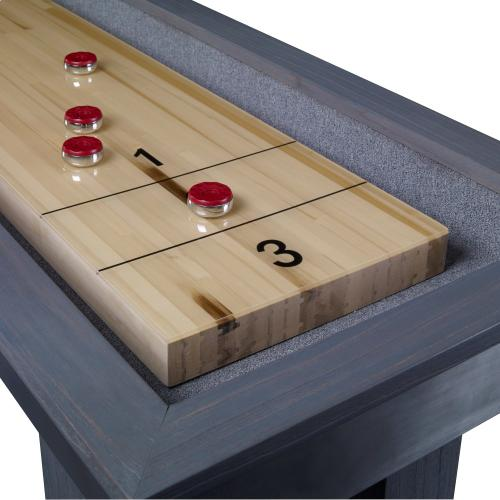 Aspen Shuffleboard Table