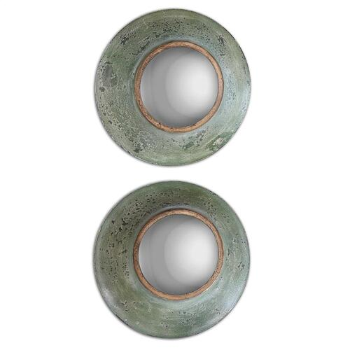 Forbell Rounds, S/2