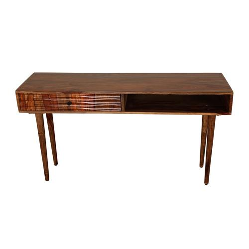 Porter International Designs - COMING SOON, PRE-ORDER NOW! Waves Harvest Console Table, VAC-W008H
