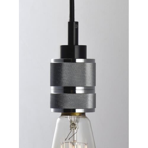 Swagger 1-Light Pendant