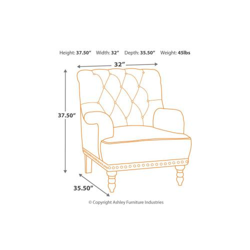 Signature Design By Ashley - Accent Chair