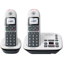 CD5 Series Digital Cordless Telephone with Answering Machine (2 Handsets)