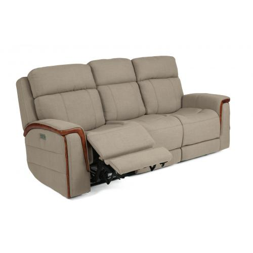 Snyder Power Reclining with Power Headrests