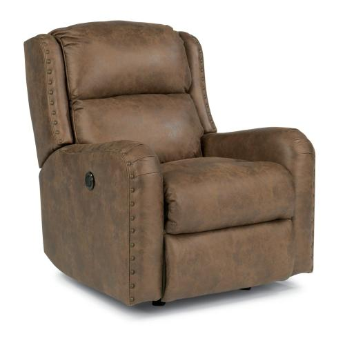 Product Image - Cameron Fabric Power Recliner