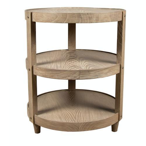Capris Furniture - Accent Table