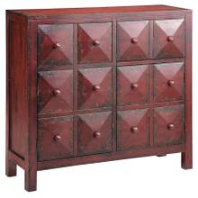 Maris 2-door 2-drawer Accent Cabinet