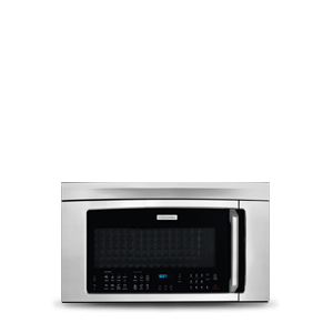 Electrolux - 30'' Over-the-Range Convection Microwave Oven with Bottom Controls