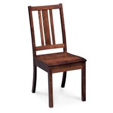 View Product - Waveland Side Chair - Express, Bourbon