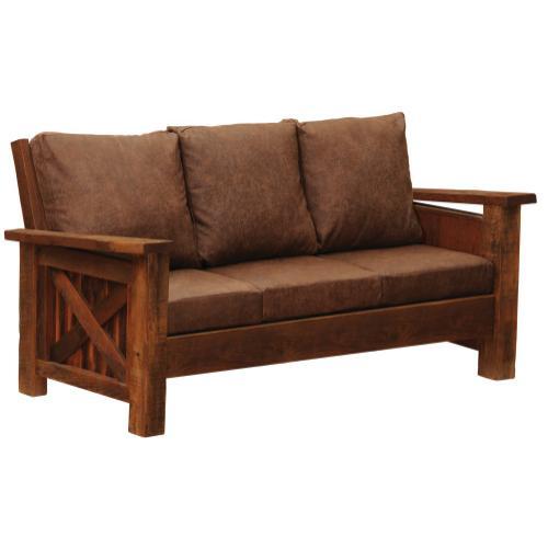 Sofa - Upgrade Fabric