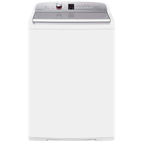 Top Loader Washing Machine, 4 cu ft AquaSmart