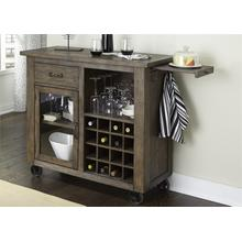 View Product - Wine Cabinet