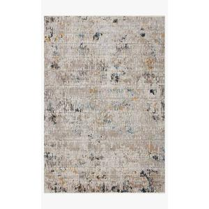 Gallery - LEI-06 Ivory / Granite Rug