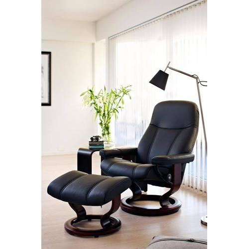 Stressless By Ekornes - Consul (L) Classic chair