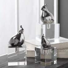 Aira Bird Figurines, S/3