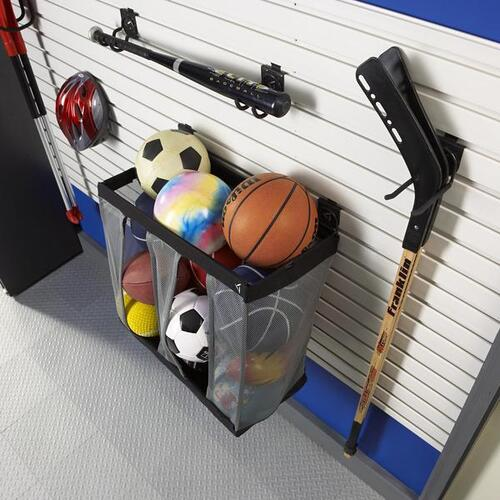 Gallery - Ball Caddy