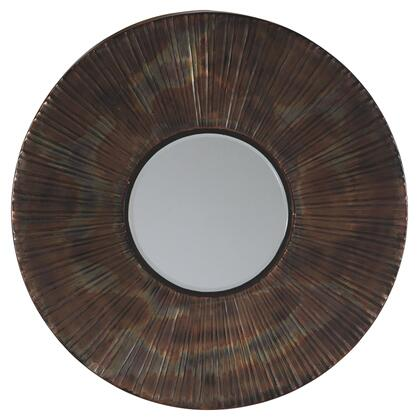Bartleby Accent Mirror