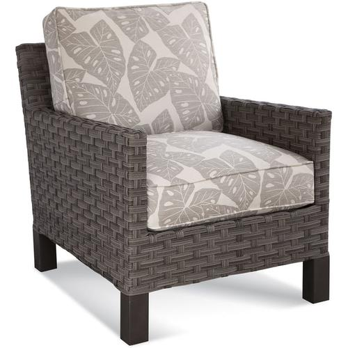 Luciano Chair