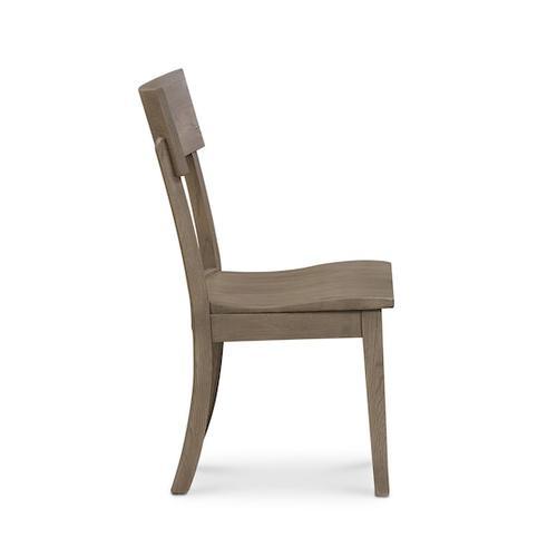 Gallery - Rollins Oak Side Chair