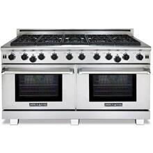 "60"" Cuisine Series Gas Range"