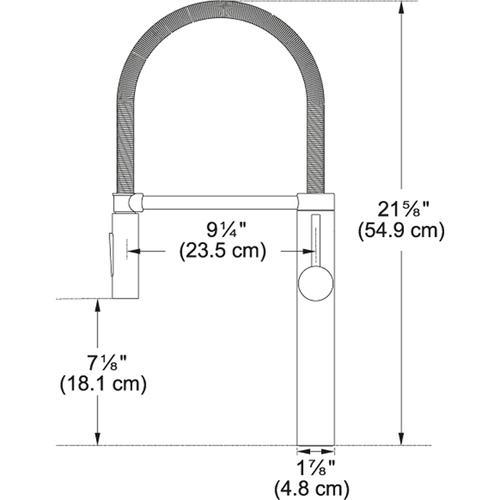 Franke - Pescara FFPD4350 Stainless Steel